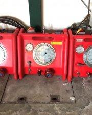 2500 bar liquid mini-pump