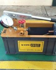 300 bar test pump