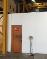 Balancing Room