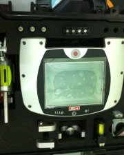 Fixture laser alignment